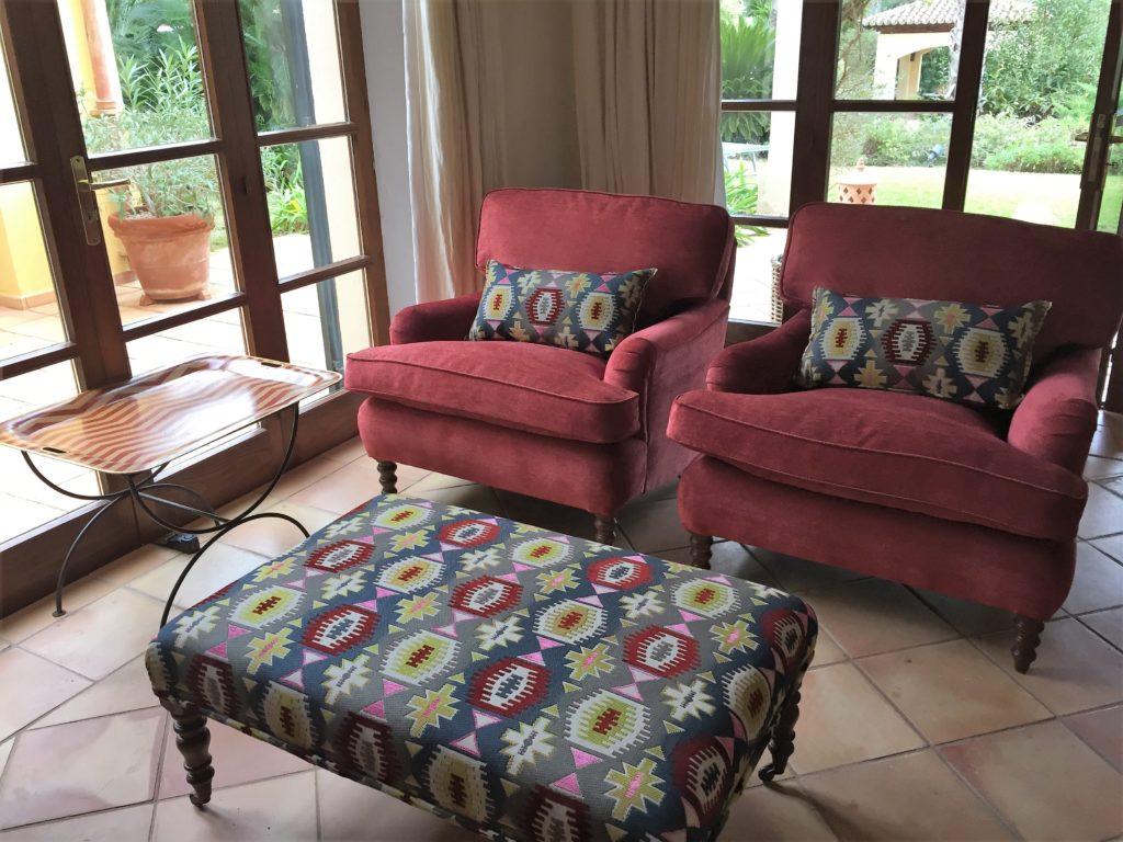 Chit n decoraci n for Proveedores decoracion hogar